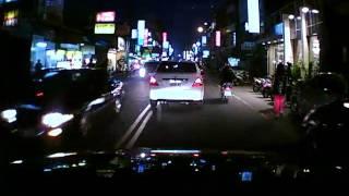晚上 M7 行車記錄器 mp4
