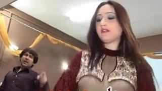 Pashto HD Songs With Dance Show - Malang De Yum Dance 12 - Kiran Naz Pashto Dance