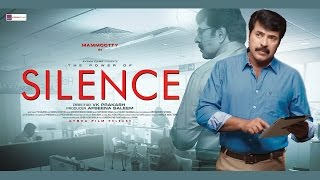 New Malayalam Full Movie | Silence | | malayalam full movie 2015 new releases