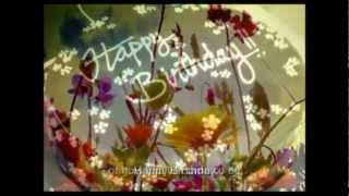 Happy 18th Birthday Ilonah