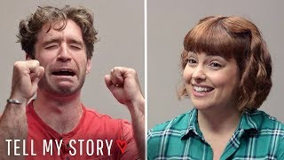 Do We Have the Next Marshall & Lily on Our Hands? | Tell My Story