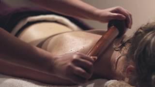 Rungu Massage