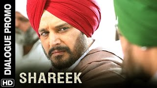Jimmy Sheirgill & Mukul Dev in the ultimate showdown | Dialogue Promo | Shareek