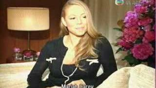 Mariah Carey's Message to Sichuan Earthquake Victims