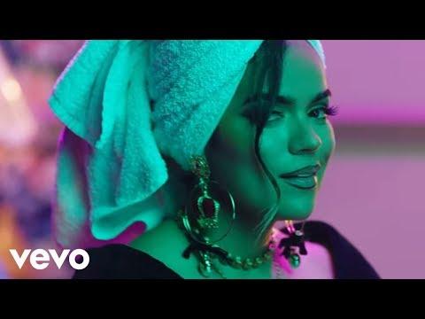 Karol G J. Balvin Mi Cama Remix ft. Nicky Jam