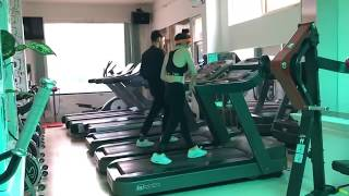 [Muvik] - Dance version GYM - Shape of you