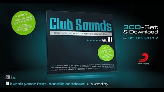 Club Sounds Vol.81 (Official Minimix)