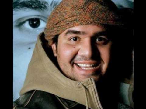 حسين الجسمي وش فيك تركض وش بلاك