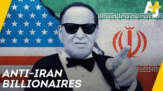 Who Is Trying To Kill The Iran Deal? | AJ+