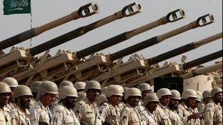 هل جهزت السعودية 150 ألف جندي لدخول سوريا من الحدود التركية؟-تفاصيل