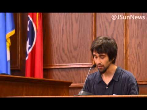 Sovereign Citizens Appear In Court