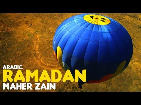Maher Zain - Ramadan (Arabic Version) | ماهر زين - رمضان mp3