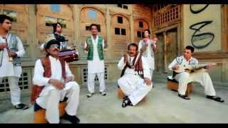Rafi Rawish ft Ustad Gul Zaman & Hayat Gardizy - Goodar OFFICIAL VIDEO HD