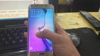 Unlock Samsung Galaxy S6 Edge G925I
