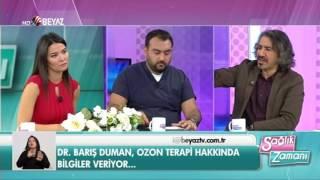 Dr. Barış Duman - Beyaz TV Sağlık Zamanı 04.03.2017