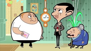 ᴴᴰ Mr Bean Best New Cartoon Collection 12 Hours Non stop ☺ 2017 Full Episodes ☺ PART 4
