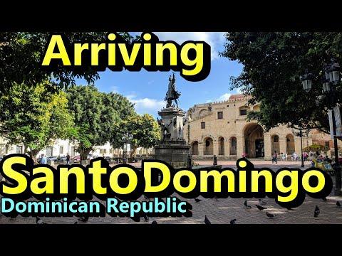 Xxx Mp4 Arriving Santo Domingo Dominican Republic 3gp Sex