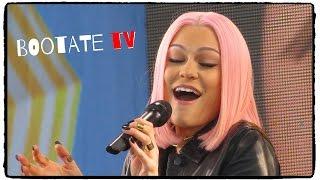 Jessie J - Flashlight Live. Pitch Perfect 2   GMA Summer Concert - New York   Bootate TV