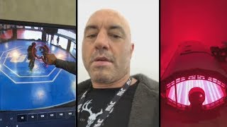 Joe Rogan Tours UFC Performance Institute with Forrest Griffin
