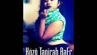 kozo tanirah (rafrAra nofo sa ara panahy )Rap gasy 2017