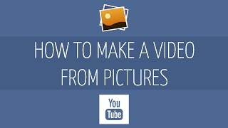 How to Make a Video with Pictures and Music (Slideshow) | Movavi Video Editor