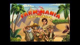 من الذاكرة : تحميل لعبة Farm Mania Hot Vacation أخر اصدار بحجم صغير | حياة المزرعة