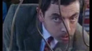 Mr Bean Bangla Part-29 (মিঃ বিন বাংলা, পর্ব-২৯)