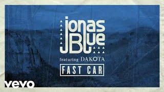 Jonas Blue - Fast Car (Official Instrumental) ft. Dakota [with download link]