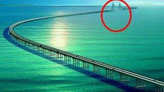 পৃথিবীর সবচেয়ে বড় ও ভয়ানক ৫টি নদী !! দেখুন তার  বৈচিত !!  The World 5 Longest Rivers