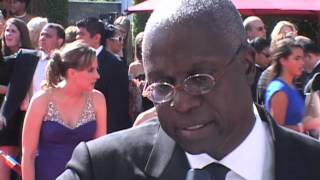 Andre Braugher (