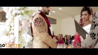 Mr & Mrs Khan's wedding