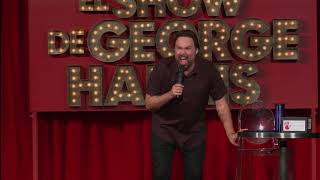 El Show de GH 17 de Agosto 2017 Parte 1