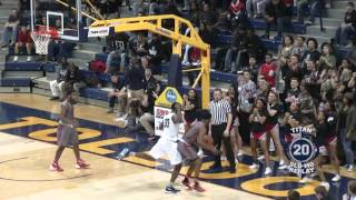 Boys' Basketball - Lorain vs. Lima Senior  3-9-16