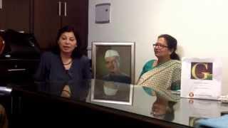 The **Golden ERA Of LAL BAHADUR SHASTRI **(Part-1) with Chief Editor G28 News (Hema Sharma )