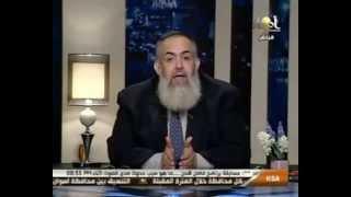 الشيخ حازم صلاح أبو إسماعيل - الأساس القلبي للحركة الراشدة2 - ملفات أبو إسماعيل 12-6-2013