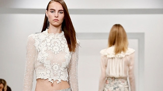 Zimmermann | Spring Summer 2017 Full Fashion Show | Exclusive