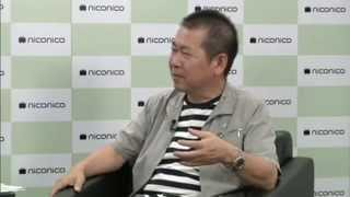Yu Suzuki Live Niconico Broadcast - Shenmue 3 (English Subtitles)