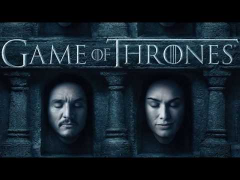 Soundtrack Game of Thrones Season 6 Episode 2 (Official Theme Music)