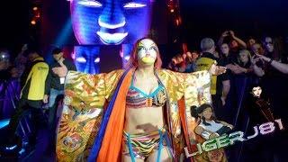 (WWE) Asuka Custom Titantron 2016