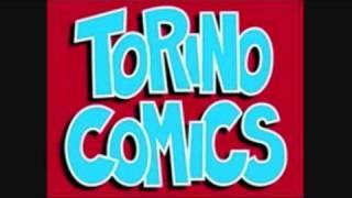 TORINO COMICS CONQUER 2010 ( MASTER CHIEF FABIUNES
