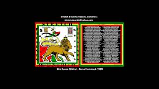 One Dance Riddim Mix - Stretch Sounds - Old To New Styleee - Nassau Bahamas