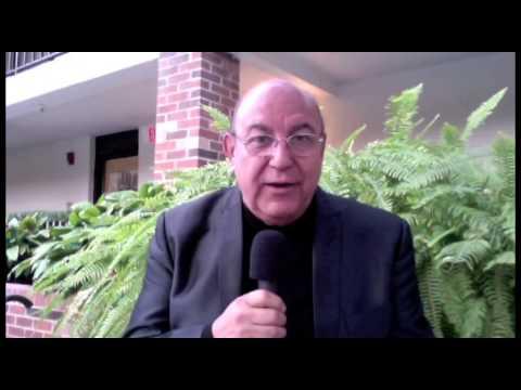 Apostol Samuel Joaquin es Dios Is Apostle Samuel Joaquin God