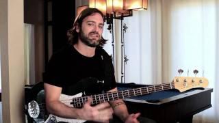 Pete Griffin Video Interview Part 1
