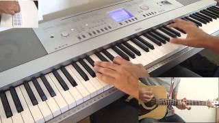 Imagine Dragons - Demons Piano/Guitar Cover