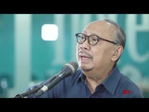 Ebiet G Ade Ayah Live From Mainstage Detikcom Office