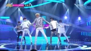Boys Republic - Party Rock, 소년공화국 - 전화해 집에, Music Core 20130608