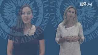 Vídeo Promocional: Máster en Matemáticas de la Universidad de Almería