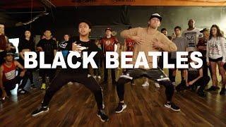 """BLACK BEATLES"" - Rae Sremmurd Dance | @MattSteffanina Choreography"
