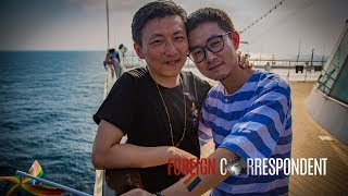 Being Gay In Deeply Conservative China - Foreign Correspondent