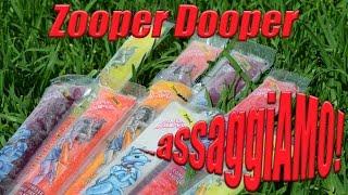 #assaggiaMO! - Zooper Dooper Red Comet Flavour